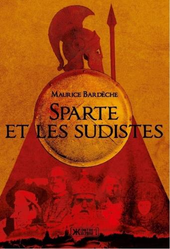 Bardèche_Sparte et les sudistes.jpg