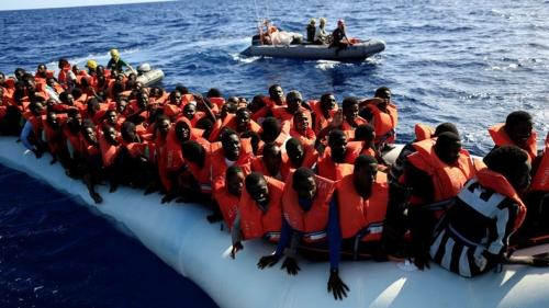 fabien niezgoda, écologie, démographie, immigration