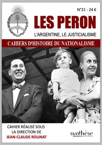 Rolinat_Les Perón, l'Argentine, le Justicialisme.jpg