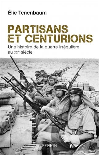 Tenenbaum_Partisans et centurions.jpg
