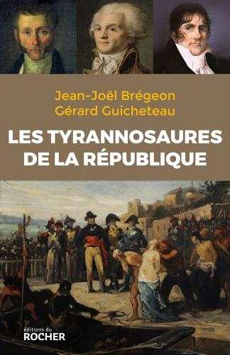 Brégeon_Les tyrannosaures de la République.jpg