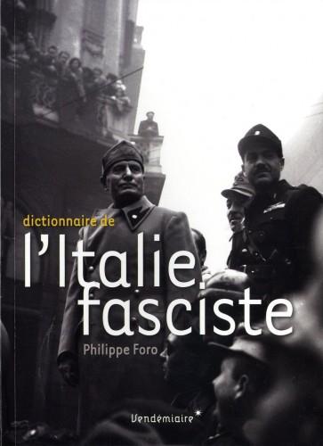 Dictionnaire de l'Italie fasciste.jpg