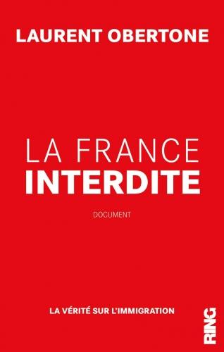 Obertone_La France interdite.jpg
