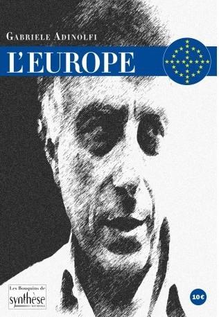 gabriele adinolfi,europe,identité