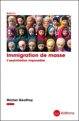 Geoffroy_Immigration de masse, l'assimilation impossible.jpg
