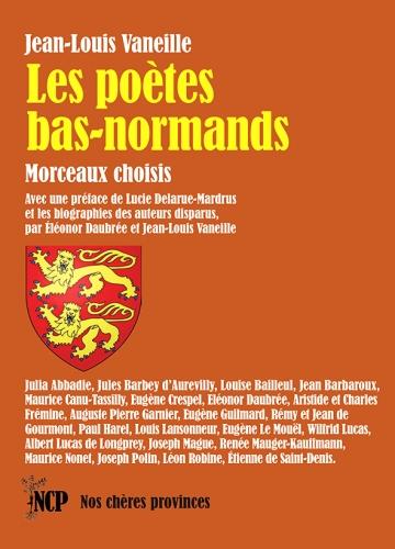 Vaneille_Les poètes bas-normands.jpg