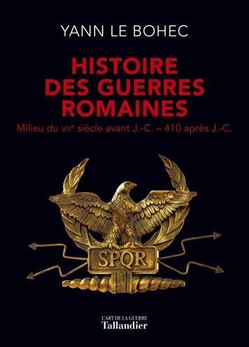 Le Bohec_Histoire des guerres romaines.jpg