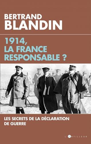 Blandin_1914 - La France responsable.jpg