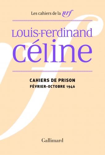 Céline_Cahiers de prison.jpg