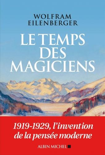 Eilenberger_Le temps des magiciens.jpg
