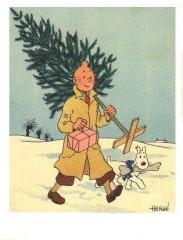 Tintin sapin.jpg