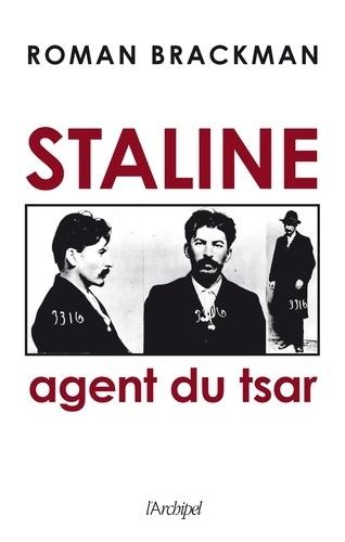 Brackman_Staline agent du tsar.jpg