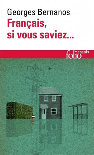 Bernanos_Français si vous saviez.jpg