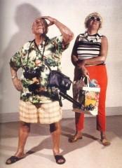 Touristes de Duane Hanson.jpg