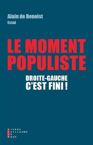 de Benoist_Moment populiste.jpg