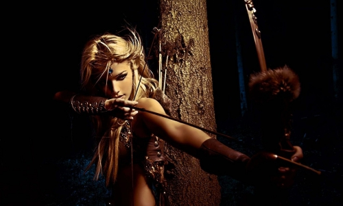 Archer féminin fantaisie.jpg