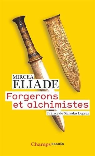Eliade_Forgerons et alchimistes.jpg