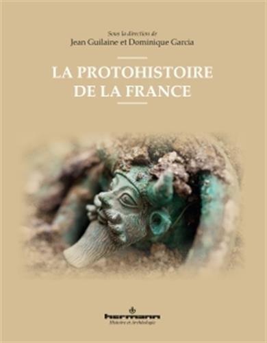 Guilaine_La protohistoire de la France.jpg