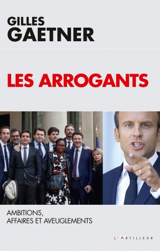 Gaetner_Les arrogants.jpg