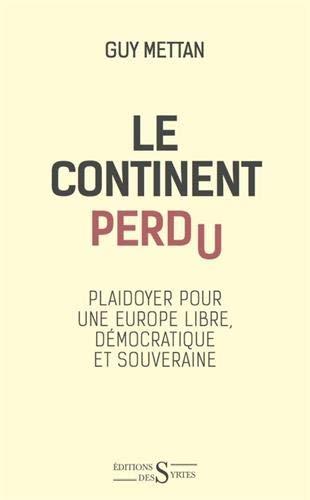 Mettan_Le continent perdu.jpg