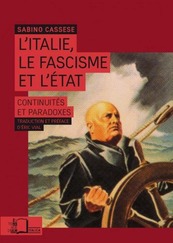L'Italie, le fascisme et l'état.jpg
