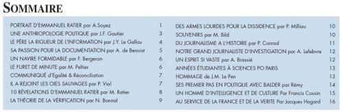 Sommaire_Faits et documents_Emmanuel Ratier.jpg