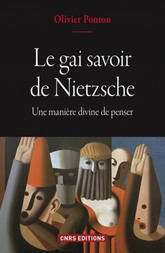 Ponton_Le gai savoir de Nietzsche.jpg