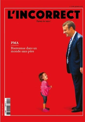 pma,gabriel robin,jacques testart,diego fusaro,populisme,conservatisme