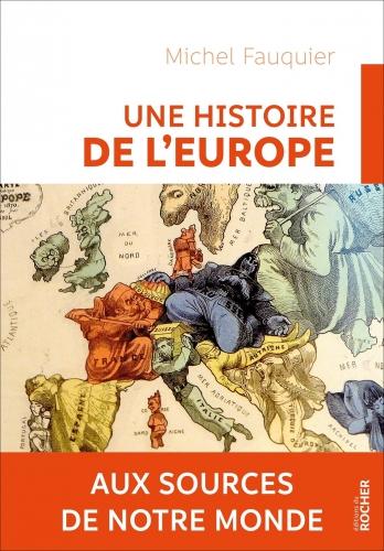 Fauquier_Une histoire de l'Europe.jpg