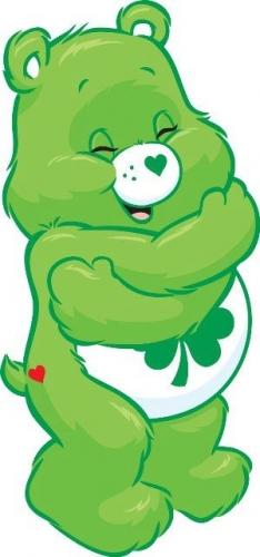 Bisounours vert.jpg