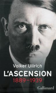 volker ullrich,hitler,national-socialisme,charisme