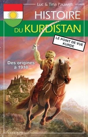 Pauwels_Histoire du Kurdistan.jpg