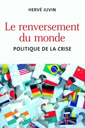 crise,politique,hervé juvin,système,économie,occident