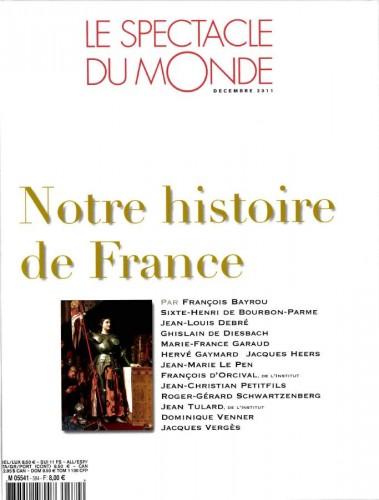 Spectacle du Monde 2011-12.jpg
