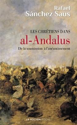 Sanchez-Saus_Les chrétiens dans al-Andalus.jpg