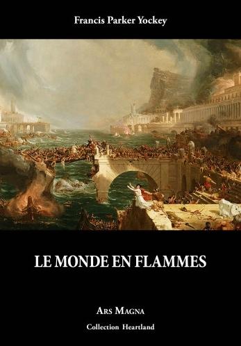 Yockey_Le monde en flammes.jpg