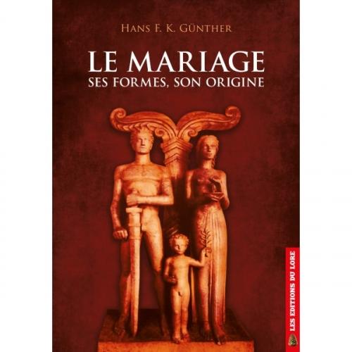 Günther_Le mariage, ses formes, son origine.jpg