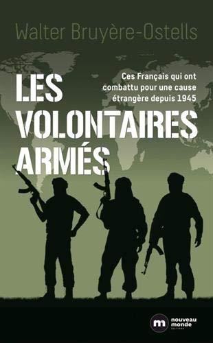 Bruyeres-Ostells_Les volontaires armés.jpg