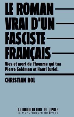 Roman vrai d'un fasciste français.jpg