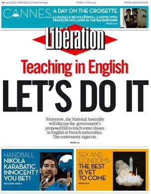 Libération en  anglais.jpg