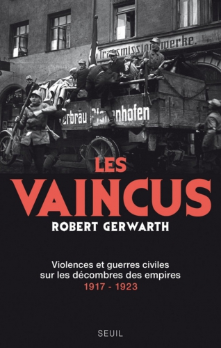Gerwarth_Les vaincus.jpg