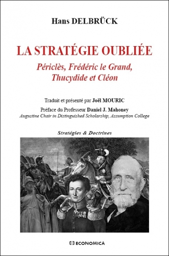 Stratégie oubliée_Delbrück.jpg