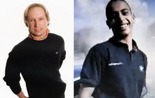 romaric sangars,anders breivik,loup solitaire,mohamed merah,serial killer