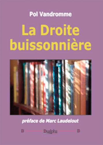Vandromme_La Droite buissonnière.jpg