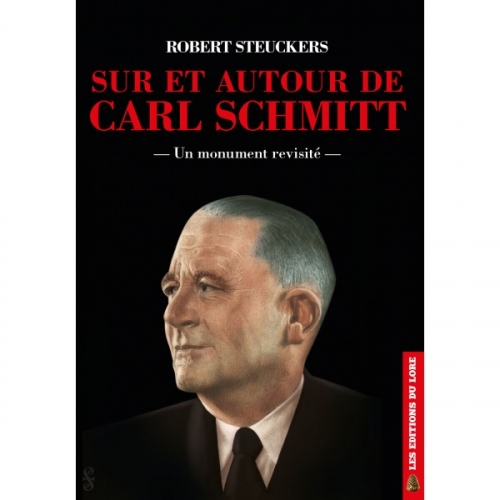 Steuckers_Sur et autour de Carl Schmitt.jpg