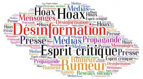 françois-bernard huyghe, fake news, vérité,