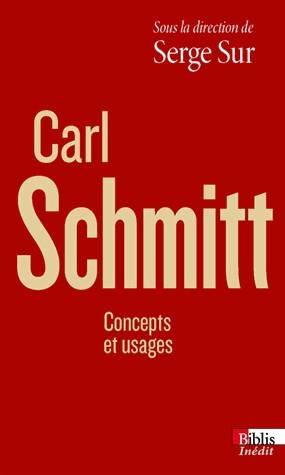 Carl Schmitt - Serge Sur.jpg